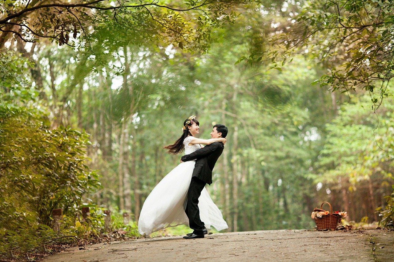 【ぬくもりの森】浜松での結婚写真が今人気の理由