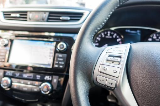 車検証の再発行 ‼使用人の委任状を忘れずに‼