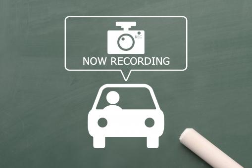 【誰でも簡単】ドライブレコーダーの配線不要なものおすすめ5選