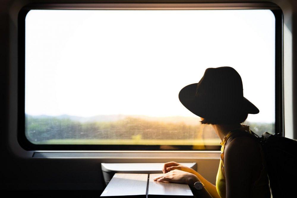 傷心旅行に行く意味はなんだろう?本当の癒しを求めてすることは?