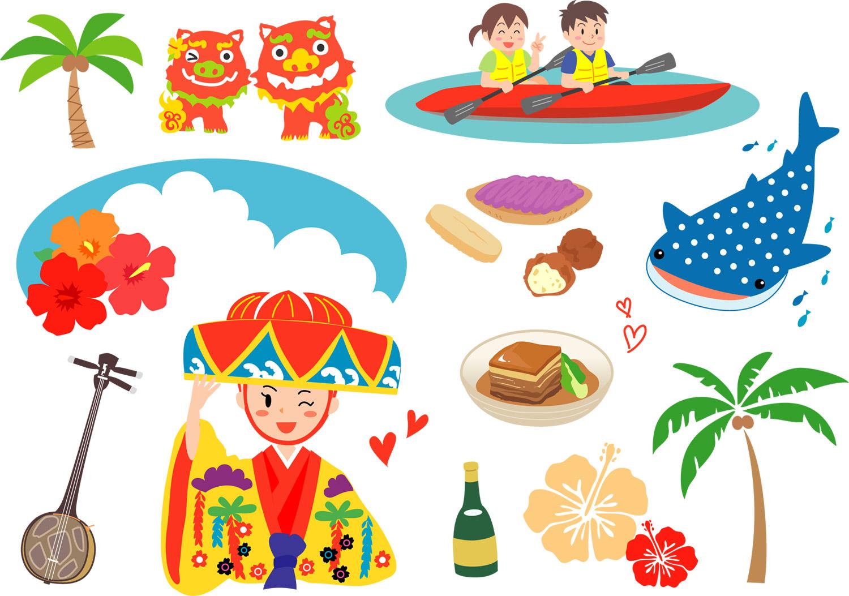 【沖縄の観光客数2020】国内・国外観光客の推移を紐解く