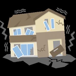 【地震保険】みんなはいくら払ってる?どれくらいが適正なの?