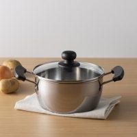 ステンレス鍋を使った揚げ物‼他のお鍋と出来上がりの違いは?