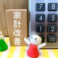 節約⁉食費2万円で夫婦二人暮らしのレシピ5選!